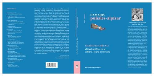Escrito en cirilico (portada 2012)